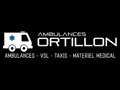 Ambulances Ortillon