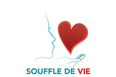 Logo Association Souffle De Vie
